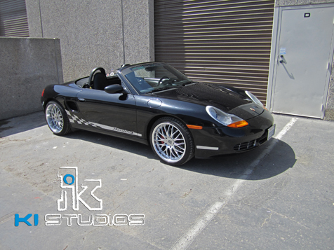 Boxster Black Stripes Related Keywords & Suggestions